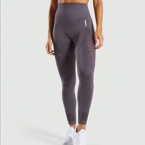 Gymshark women's seamless leggings size small